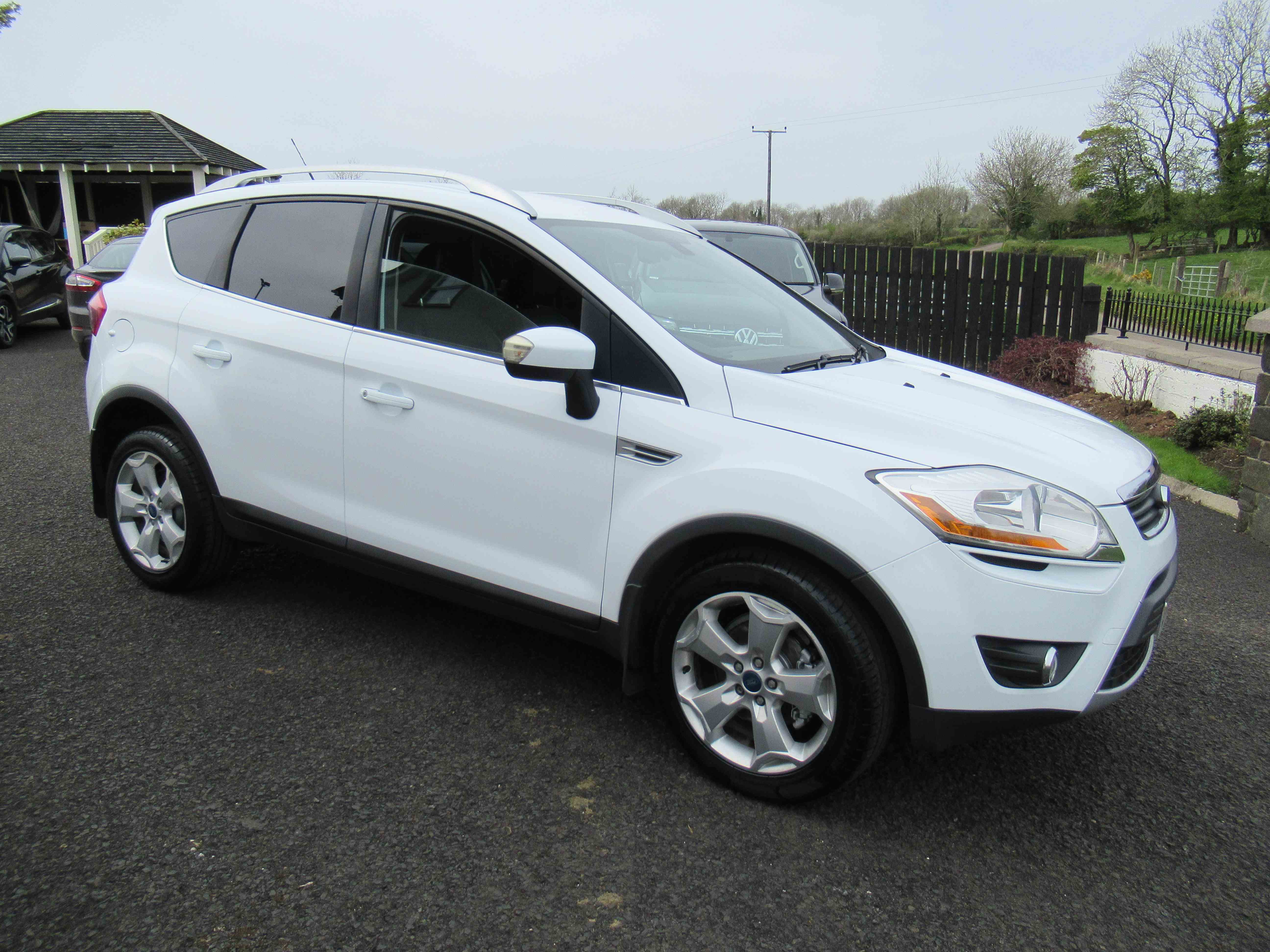 Local owner, beautiful car, Titanium Specification, Call Sean on 07970936458 or 02879401371 for more information and to arrange a test drive or delivery. Keen finance available through Motonovo, Northirdge Finance or Evolution