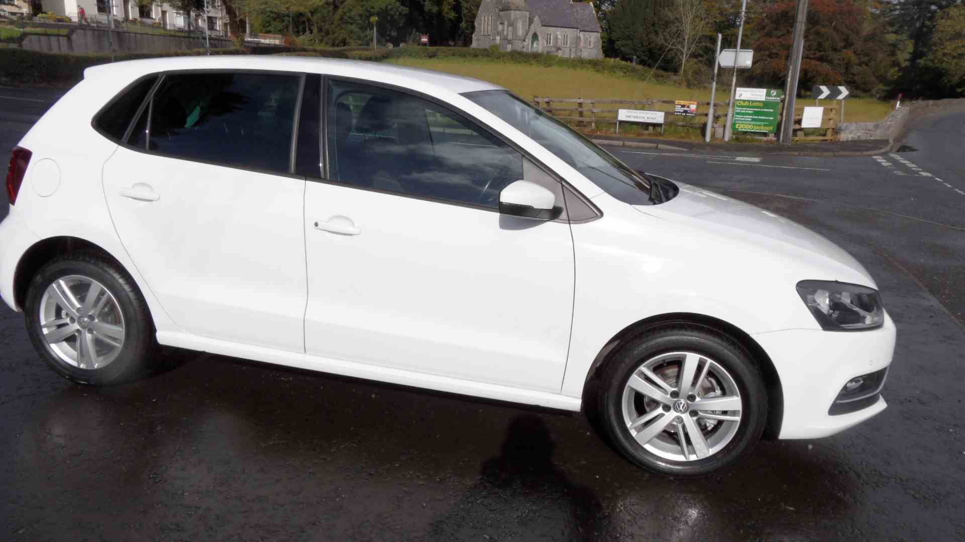 3 vw services, parking sensors front and rear, beautiful car, call Sean on 07970936458 or 02879401371 for more details and arrange a test drive. Also keen finance available with Northridge, Santander Consumer Finance and Motonovo